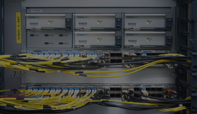 Networking Services Image
